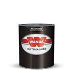 Tinta Quantil Multicolorido Autoforce 900ml Wanda